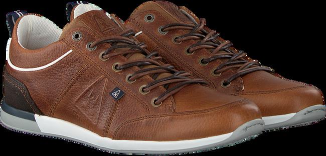 Cognacfarbene GAASTRA Sneaker low BAYLINE DBS  - large
