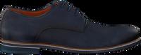 Blaue VAN LIER Business Schuhe 1855600 - medium