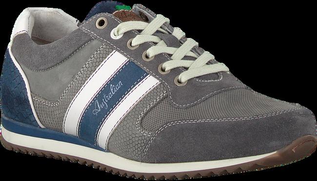 Graue AUSTRALIAN Sneaker low CORNWALL  - large
