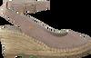 Taupe FRED DE LA BRETONIERE Espadrilles 153010158  - small