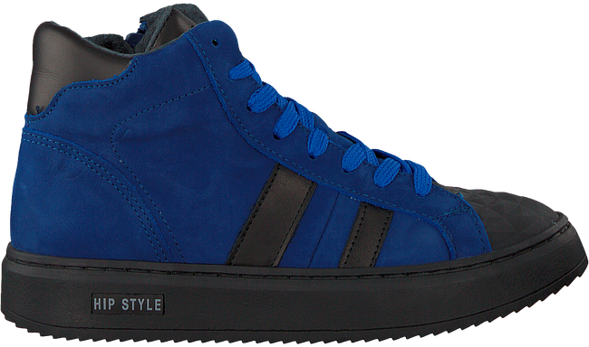 Blaue HIP Sneaker H1543  - large