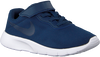Blue NIKE shoe NIKE TANJUN SE  - small