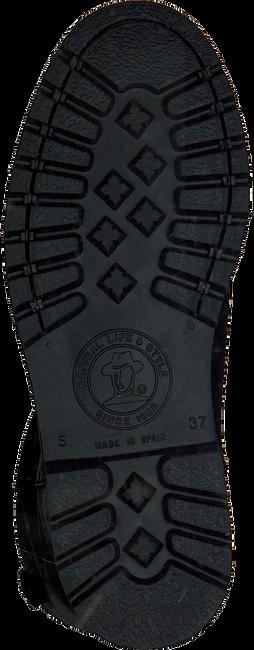 Schwarze PANAMA JACK Hohe Stiefel BAMBINA B60 - large