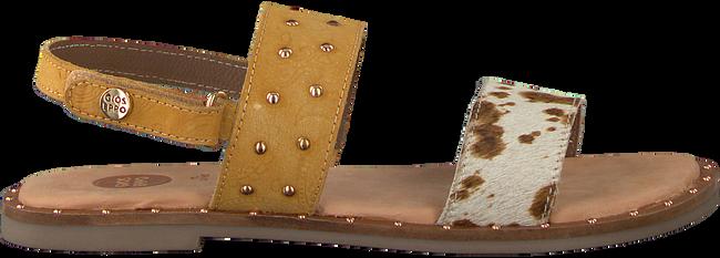 Braune GIOSEPPO Sandalen 47105  - large