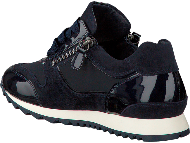 Blaue HASSIA Sneaker 1914 - large