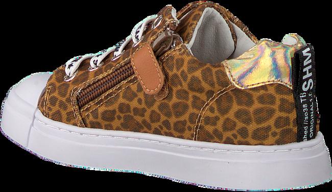 Braune SHOESME Sneaker low SH20S004  - large