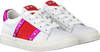 Weiße KANJERS Sneaker 6305 - small
