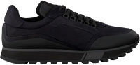 Blaue NUBIKK Sneaker low DELTA D  - medium