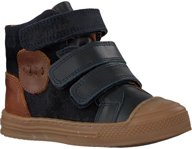 Blaue KANJERS Sneaker 182-5249VP - large