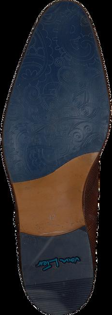 Cognacfarbene VAN LIER Business Schuhe 1919110  - large