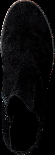 Schwarze GABOR Stiefeletten 722 - large