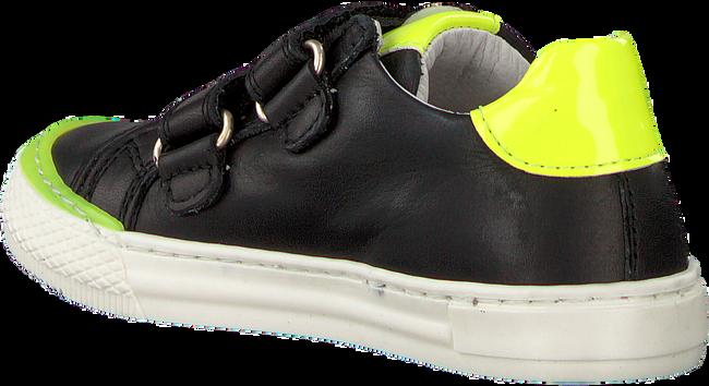 Schwarze OMODA Sneaker 2270 BOYS - large