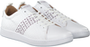 Weiße LACOSTE Sneaker CARNABY EVO 319 12  - small