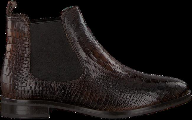 Braune OMODA Chelsea Boots 52B003 - large