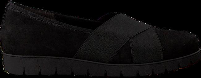 Schwarze GABOR Slipper 622 - large