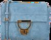 Blaue COCCINELLE Umhängetasche ARLETTIS 55B7  - small