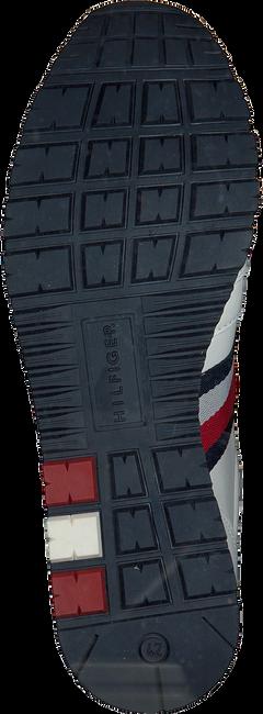 Weiße TOMMY HILFIGER Sneaker LUXURY CORPORATE  - large