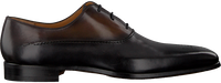 Graue MAGNANNI Business Schuhe 23050  - medium