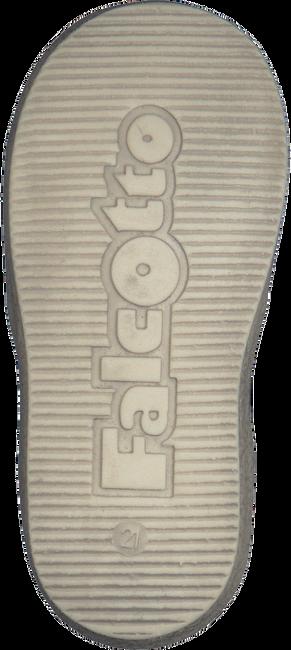 Taupe FALCOTTO Babyschuhe 1195 - large