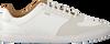 Weiße HUGO Sneaker COSMO_TEN_MX  - small