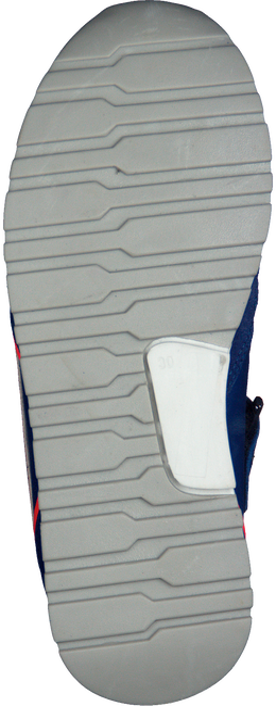 Blaue PINOCCHIO Sneaker P1845 - large