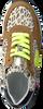Beige PINOCCHIO Sneaker low P1249  - small
