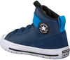 Blaue CONVERSE Sneaker CHUCK TAYLOR HIGH STREET KIDS - small
