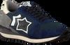 Grüne ATLANTIC STARS Sneaker ARGO - small