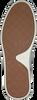 Weiße UGG Slipper SAMMY CHEVRON  - small