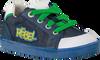 Blue BRAQEEZ shoe 418050  - small