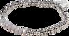 Silberne EMBRACE DESIGN Armband VIOLET - small