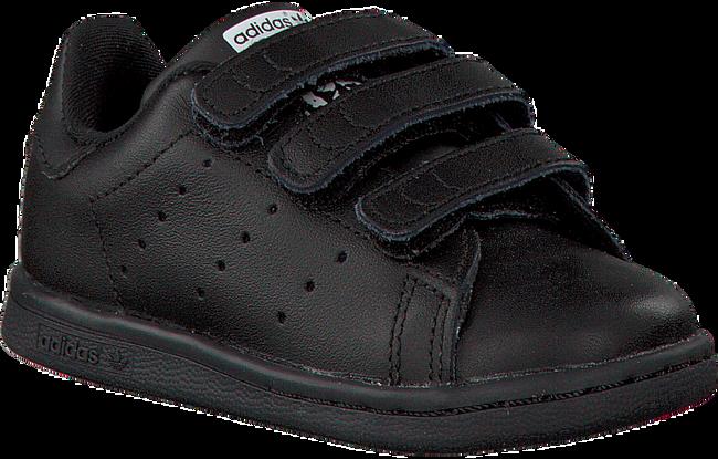 Schwarze ADIDAS Sneaker STAN SMITH CF I - large