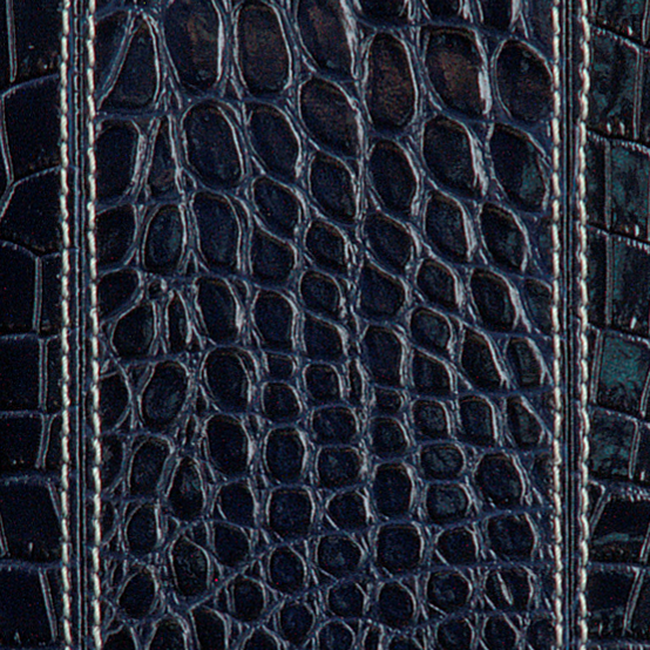 Blaue UNISA Umhängetasche ZKAISSY  - large