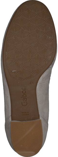 Beige GABOR Pumps 26.210  - large