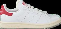 Weiße ADIDAS Sneaker low STAN SMITH DAMES  - medium