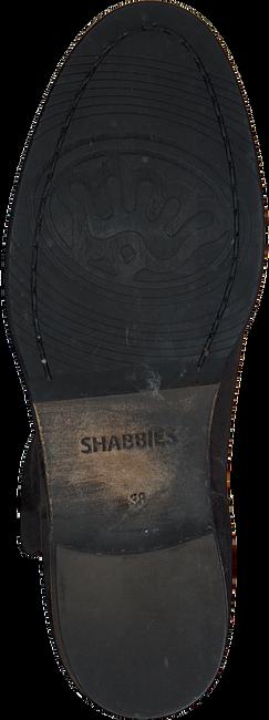 Braune SHABBIES Stiefeletten 182020073 - large