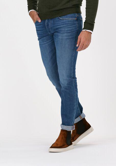 Blaue DRYKORN Slim fit jeans JAZ 260063  - large