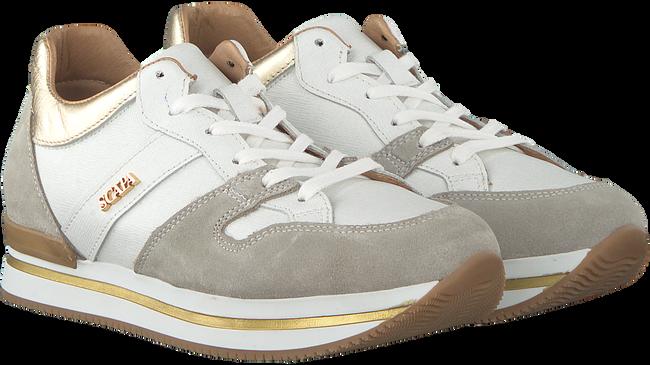 Weiße SCAPA Sneaker 10/4756  - large