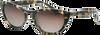 Braune IKKI Sonnenbrille LILLY  - small