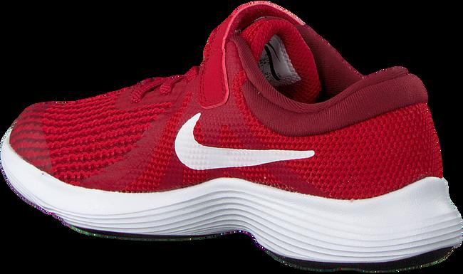 Rote NIKE Sneaker REVOLUTION 4 (PSV)  - large