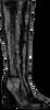Schwarze GABOR Hohe Stiefel 569.1  - small