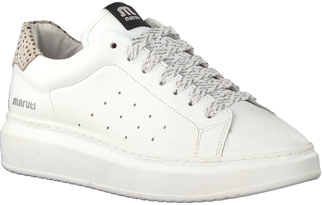 Weiße MARUTI Sneaker low CLAIRE  - large