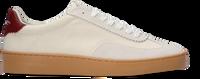 Weiße SCOTCH & SODA Sneaker low PLAKKA 2  - medium