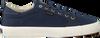 Blaue SCOTCH & SODA Sneaker ABRA  - small