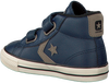 Blaue CONVERSE Sneaker STAR PLAYER MID 2V - small