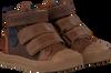Cognacfarbene KANJERS Sneaker 182-5249VP - small