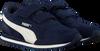 Blaue PUMA Sneaker ST RUNNER V2 SD PS - small