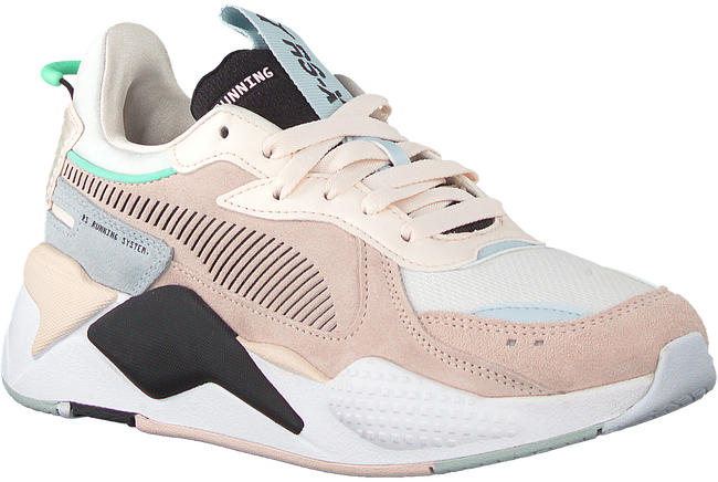 Rosane PUMA Sneaker low RS-X REINVENT WN'S  - large
