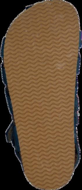 Blaue RED RAG Sandalen 19011 - large