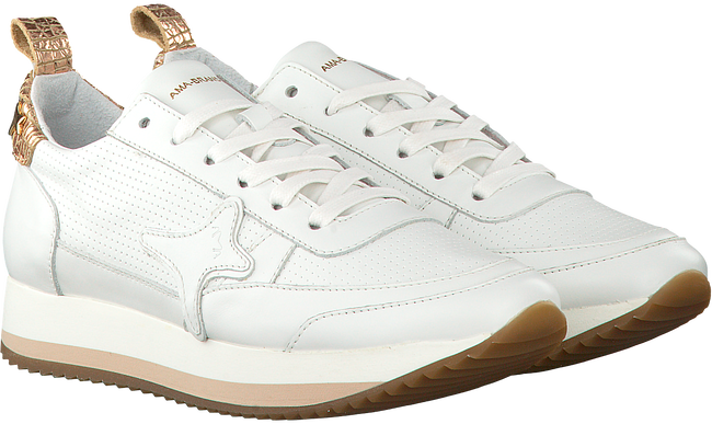 AMA BRAND DELUXE SNEAKERS 845 - large